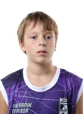 Evan Dvoršak
