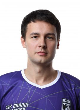 Oleg Alferov